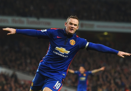 'United knew how to beat Arsenal'