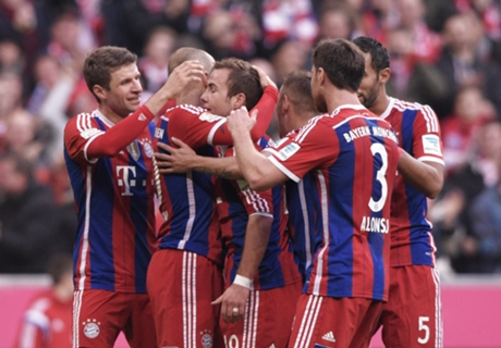 PREVIEW: Hertha Berlin - Bayern Munich