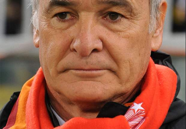 Roma Boss Claudio Ranieri: The Ladder Finally Tells The Truth