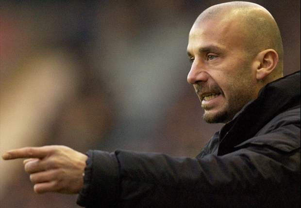 Vialli questions Chelsea decision to appoint Di Matteo after Villas-Boas sacking
