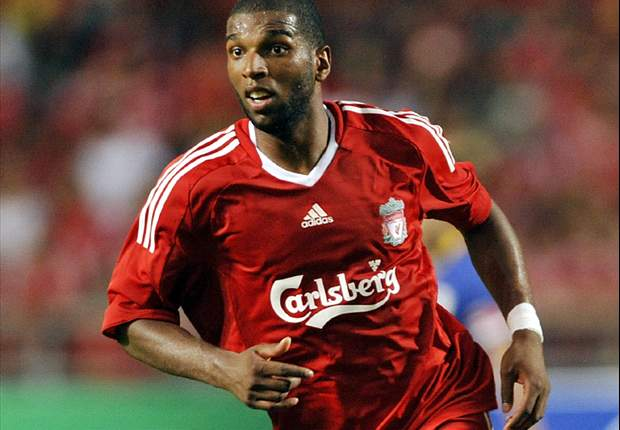 Ryan Babel reveals on Twitter 'I'm going nowhere' after Liverpool accept Tottenham's £5m offer