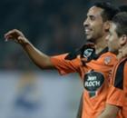 Résumé de match, Lorient-Lens (1-0)