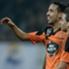 Raphael Guerreiro Walid Mesloub Lorient Lens Ligue 1 22112014