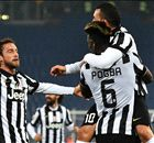 VIDEO - Lazio-Juventus 0-3: rivedi i goal