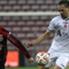 Dario Cvitanich Mickael Tacalfred Nice Reims Ligue 1 22112014
