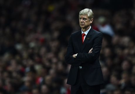 Wasteful Arsenal frustrate Wenger