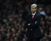 Wenger frustrated by wasteful Arsenal defeat