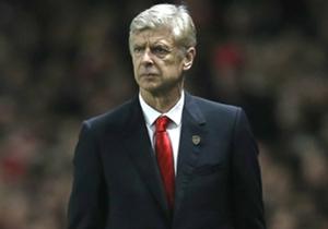 Muss momentan viel Kritik einstecken: Arsene Wenger