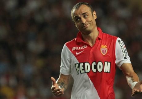 Berbatov is Monaco's Ibra - Blanc