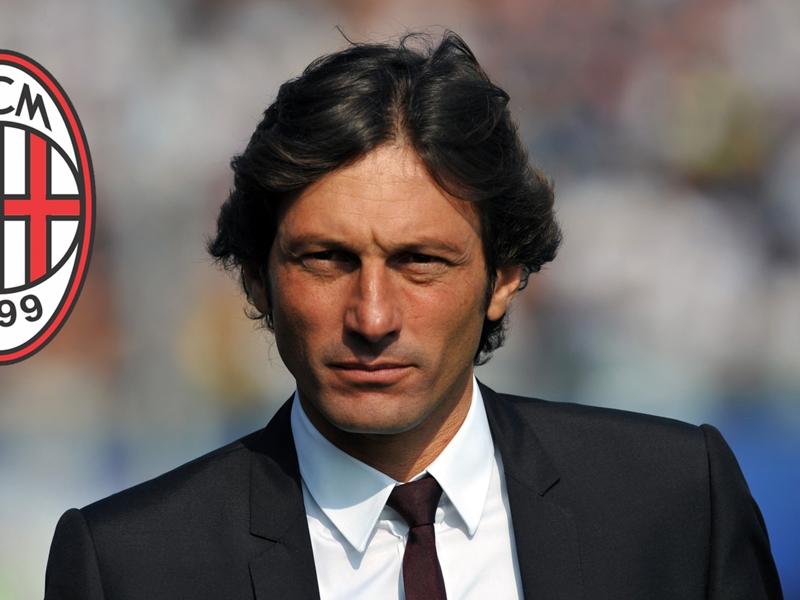 ليوناردو: العقلية في ميلان يجب أن تتغير