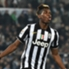 Esulta Paul Pogba: doppietta