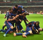 Van Gaal critical despite win