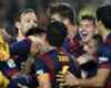 'If Messi is happy, Barca are happy' - Xavi