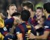 'If Messi is happy, Barcelona are happy' - Xavi