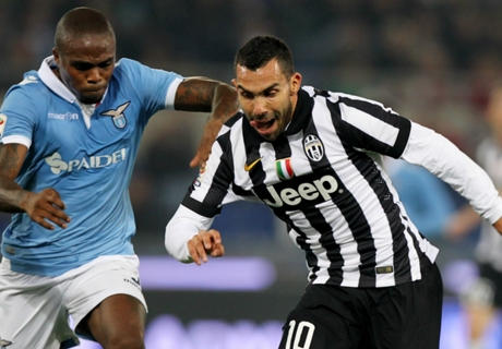 Laporan Pertandingan: Lazio 0-3 Juventus