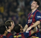 Tributes pour in for magical Messi