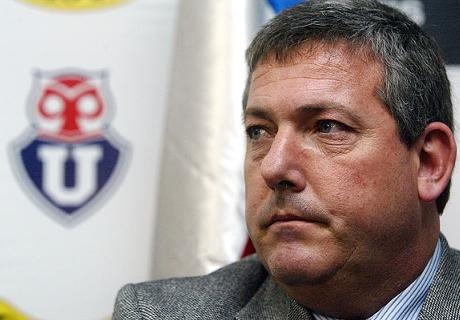Carlos Heller se refirió al empate de Universidad de Chile