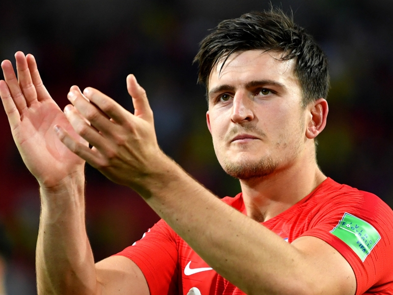 Maguire: I was never close to leaving Leicester for Man Utd