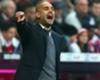 Guardiola: cansaço atrapalhou o Bayern