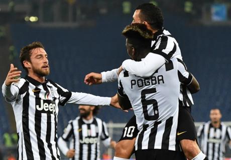 PREVIEW: Malmo - Juventus