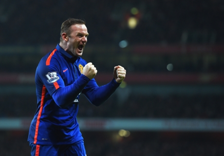 Rooney: No Man United regrets