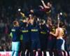 Ucapan Selamat Untuk Lionel Messi Dari Rekan-Rekannya