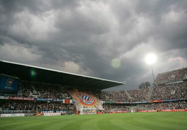 Ligue 1, MHSC - la Mosson réhabilitée en 2014