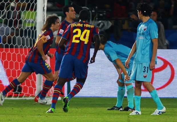 Sergio Busquets Yakin Carles Puyol Akan Bertahan