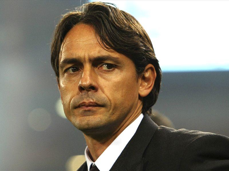 Inzaghi: Tôi chấp nhận mọi lời chỉ trích