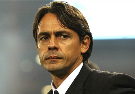 Under-fire Inzaghi blasts insecure Milan