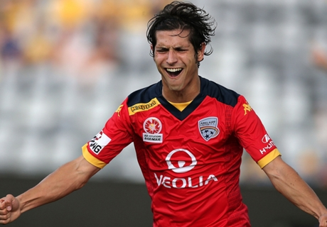 Match report: Mariners 0-2 Adelaide