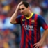 Lionel Messi Barcelona Atletico Madrid La Liga 17052014