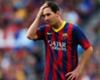 Scholes: Barcelona & Messi Jenuh