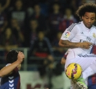 Real Madrid, Marcelo :