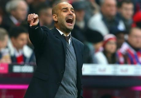 Los goles del Bayern 4-0 Hoffenheim (Vídeo)