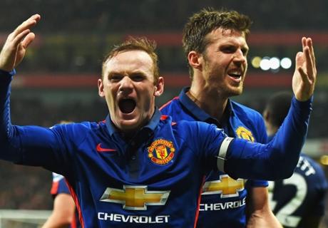 Manchester United quiere seguir de racha