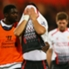 CRYSTAL PALACE 3-3 LIVERPOOL | Luis Suarez is inconsolable as the full-time whistle is blown. The Uruguayan scored his 31st and final goal of the season at Selhurst Park, tying the record - not that he seemed to care much!