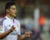 Madrid won't take foot off gas - James