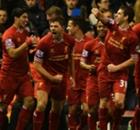 Liverpool y un partido crucial ante Ludugorets