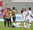 Match Report: Malaysia 0-0 Myanmar