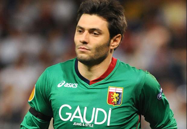 Milan Goalkeeper Marco Amelia Rejects Genoa Return - Report