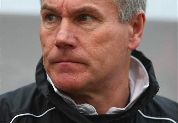 Bradford City manager Peter Taylor on shortlist to join England coaching set-up - report