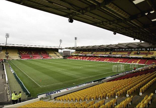 Pozzo family complete takeover of Watford