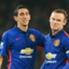 Di María podría alejarse de Manchester United después de esta temporada.