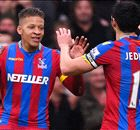 Liverpool implode at Selhurst Park