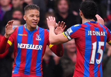 Laporan Pertandingan: Palace 3-1 Liverpool