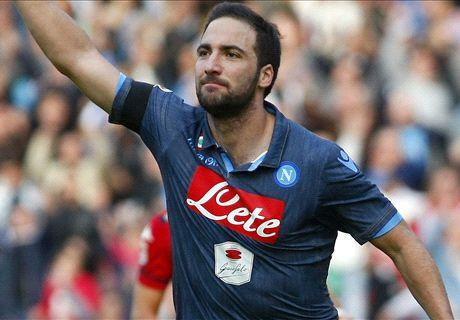 Napoli e Parma: di fronte per il riscatto