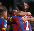Sorry Liverpool beaten at Palace