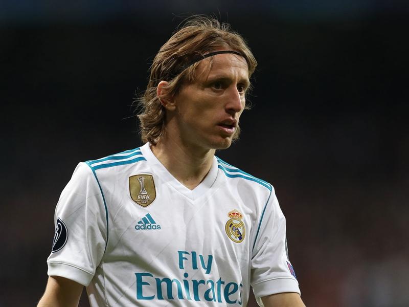 Mercato - Inter Milan : Luka Modric prêt à écouter le Real Madrid avant de partir ?