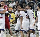 Chennai thrash Mumbai again